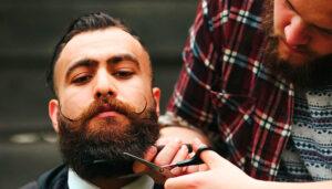 Какие средства использовать для ухода за бородой
