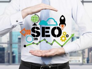 SEO продвижение от «Site-Ok» — Ваш сайт займет лидирующие позиции в поиске