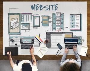 Как выбрать веб студию для разработки сайта