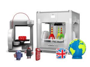 Как выбрать мощный 3Д принтер