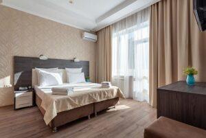 Стоимость аренды номера в отеле grace global