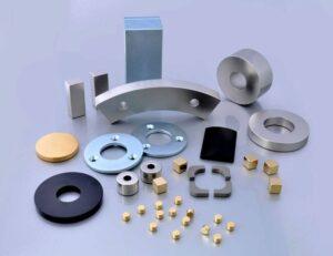 Сферы применения магнитов
