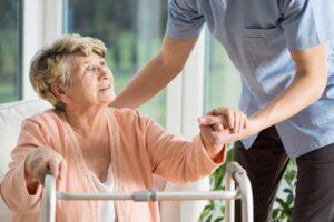 Пансионат для пожилых людей «Долголетие»