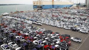 Что лучше: купить автомобиль из Китая или США?