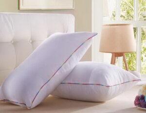 Советы по выбору подушки
