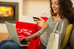 Покупка товаров для дома через интернет