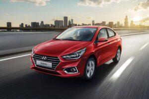 Преимущества нового Hyundai Solaris