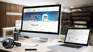 Что нужно для создания сайта для бизнеса?