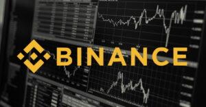 Как зарегистрироваться на криптовалютной бирже Бинанс