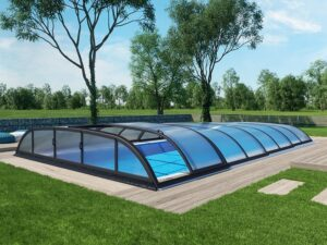 Где купить оборудование для бассейнов?
