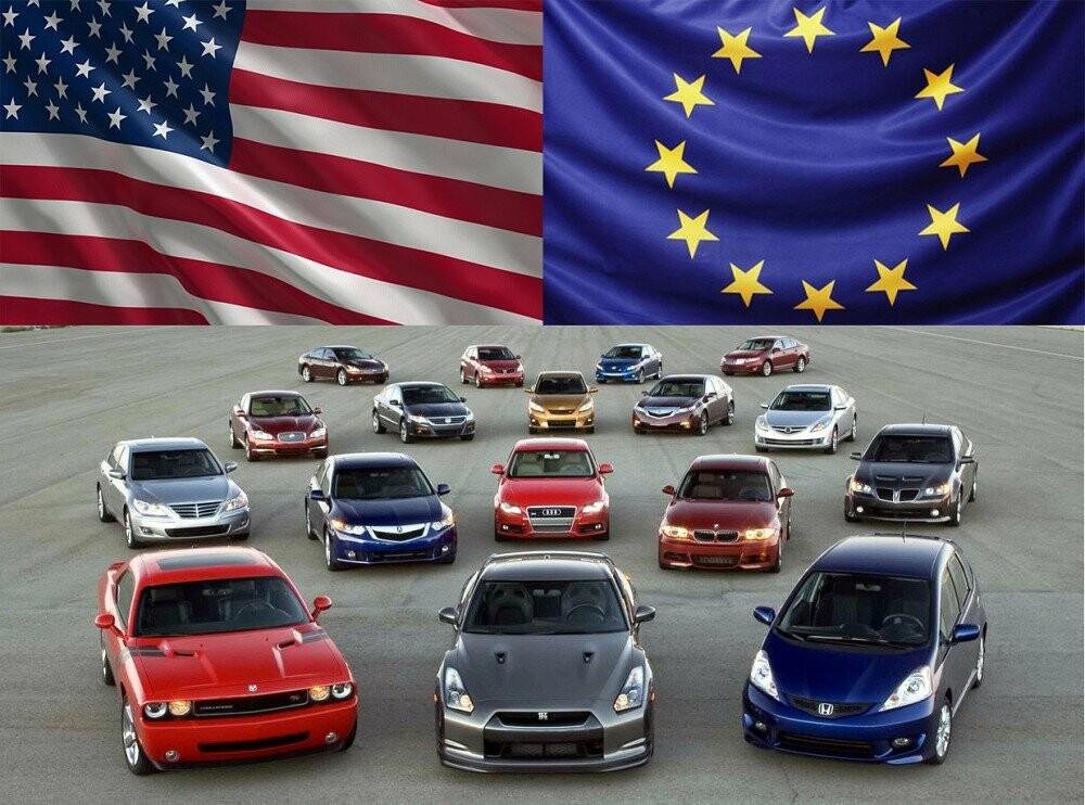 Как купить машину из Америки?