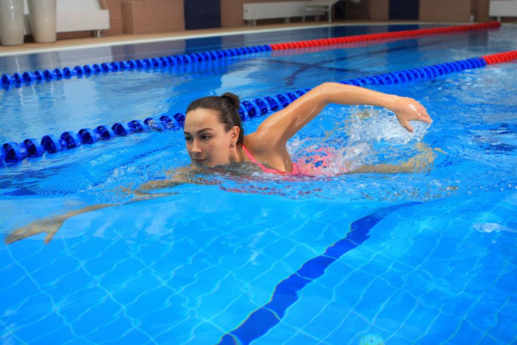 Как оформить справку для бассейна?