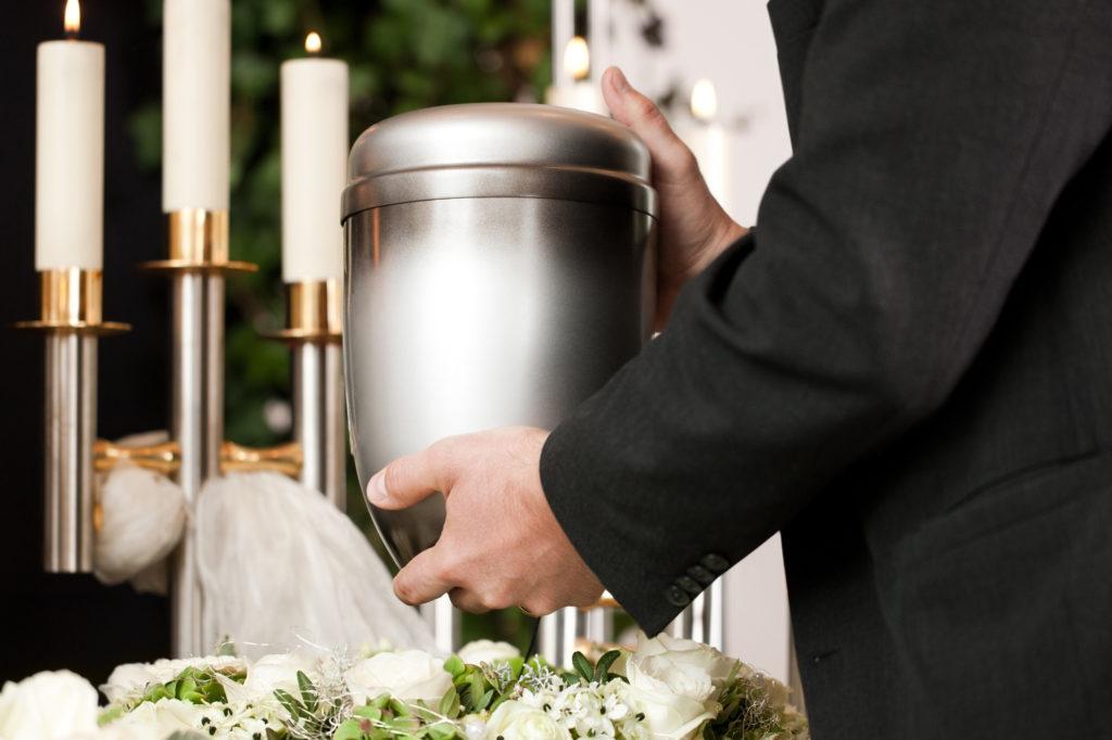 Как организовать кремацию усопшего?
