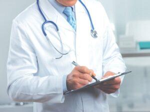 Услуги клиники «Частный доктор»