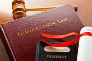 Иммиграционные услуги компании Zeusdoc