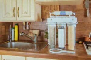 Какой фильтр для воды установить в доме