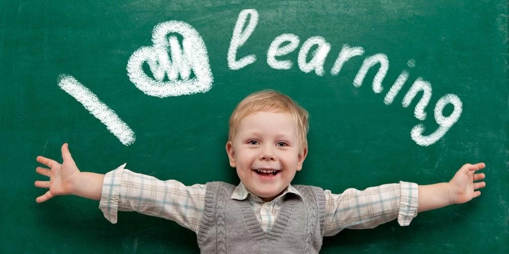 С какого возраста начинать изучение английского?