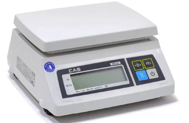 Весы электронные порционные. Описание, основные характеристики, сферы применения.