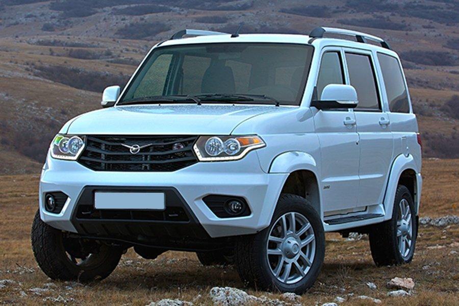 Много полезной информации об автомобилях УАЗ
