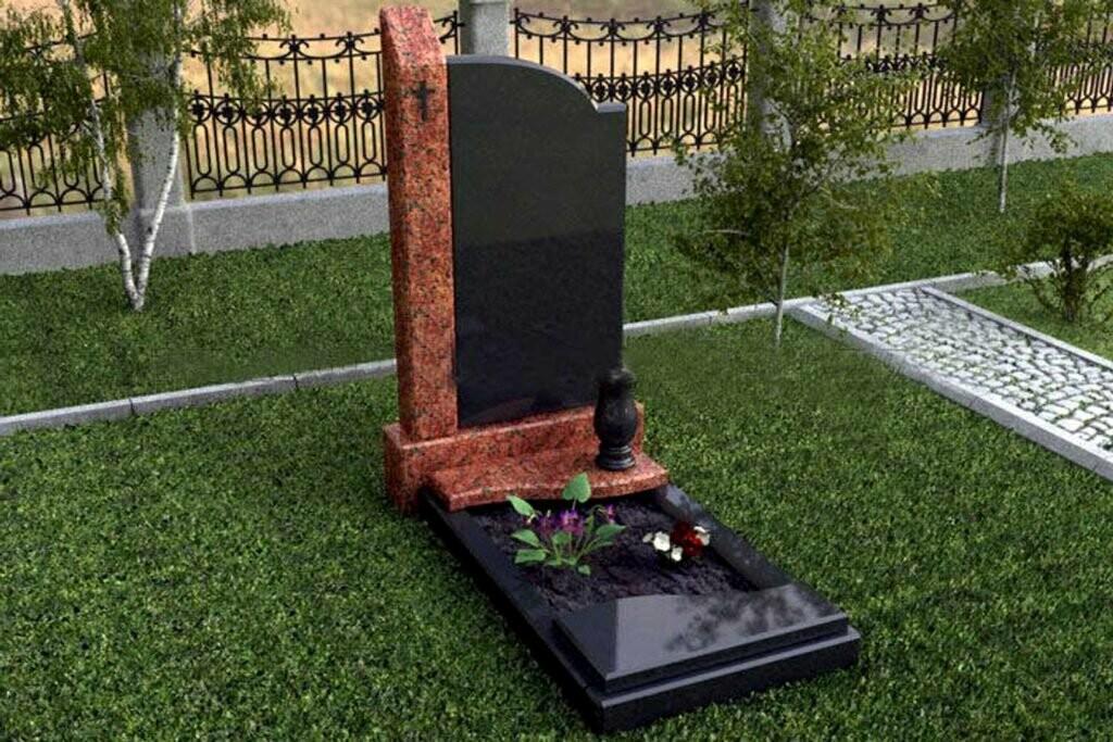 Как заказать надгробие на могилу?
