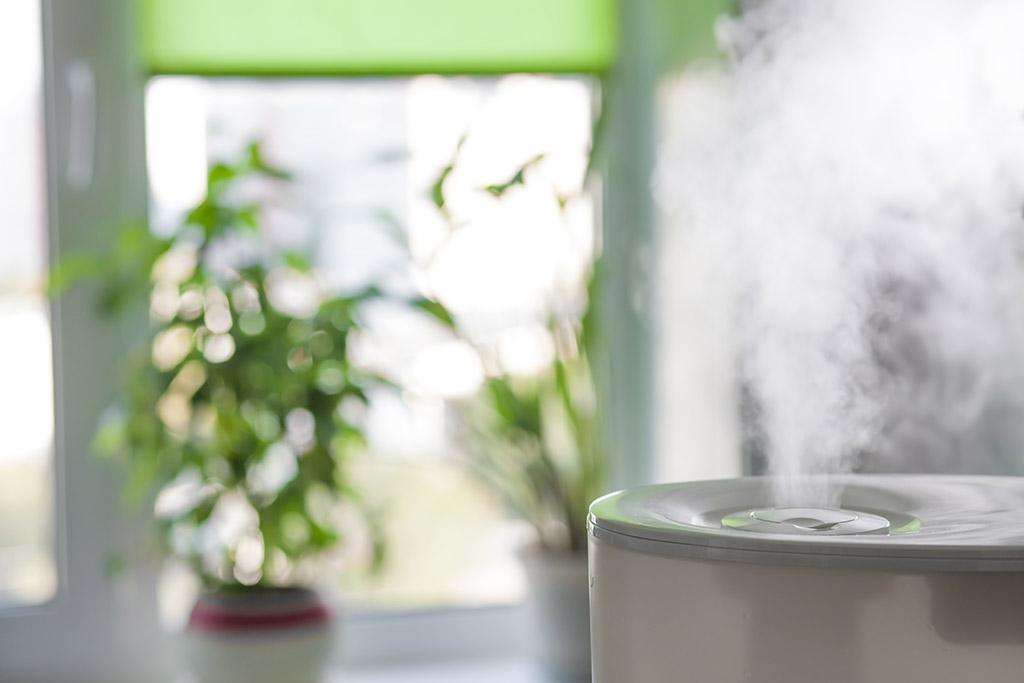 Преимущества ультразвукового увлажнителя воздуха FreshAir 24L