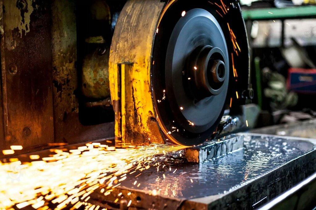 Основные виды шлифовки металла
