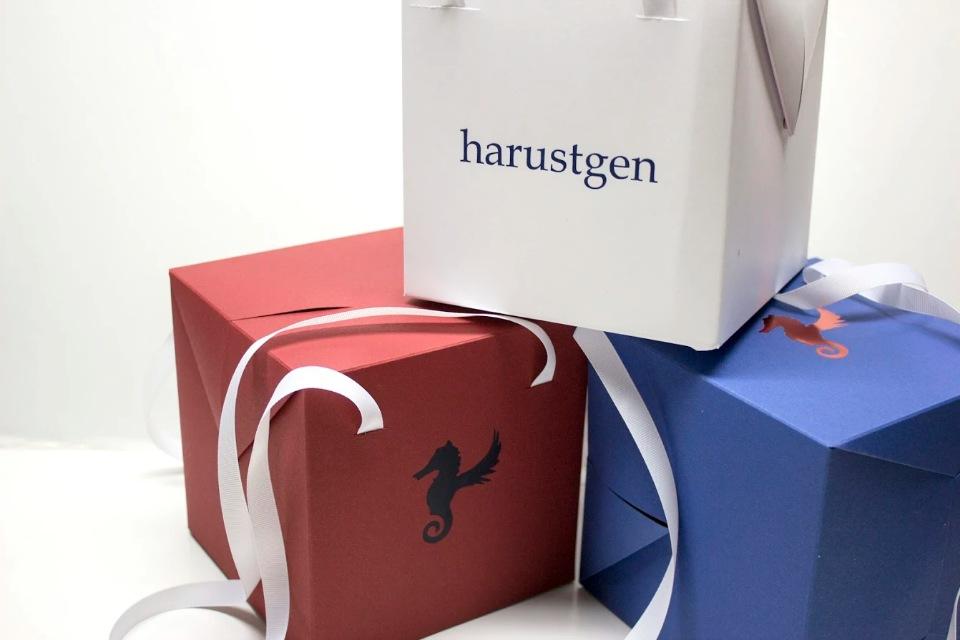 Изготовление коробок на заказ – один из действенных способов брендирования компании