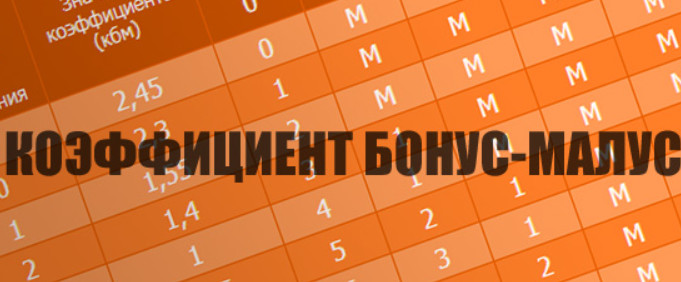 Проверка коэффициента КБМ ОСАГО