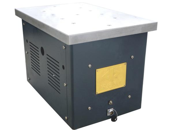 Механический вибростенд ВИМ-2-25М: характеристики и применение