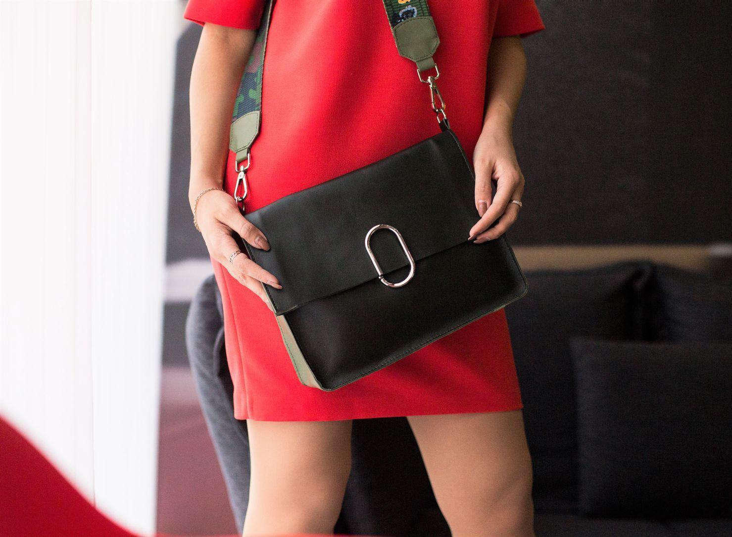 Модные сумки в интернет-магазине Baggins
