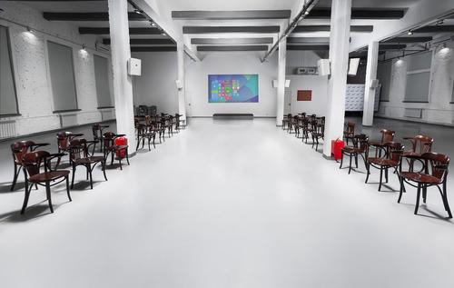 Аренда зала под мероприятие в Москве