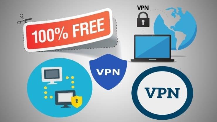 Для каких задач подойдёт бесплатный VPN