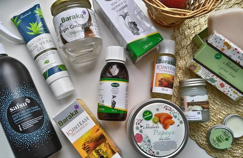 Большой выбор товаров для здоровья в магазине Арго