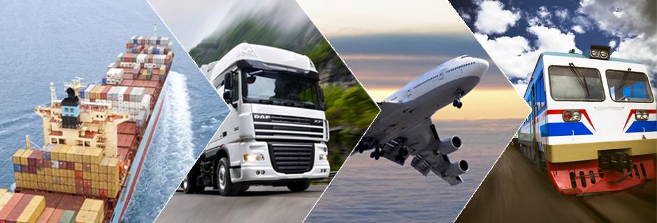 Услуги мультимодальных перевозок