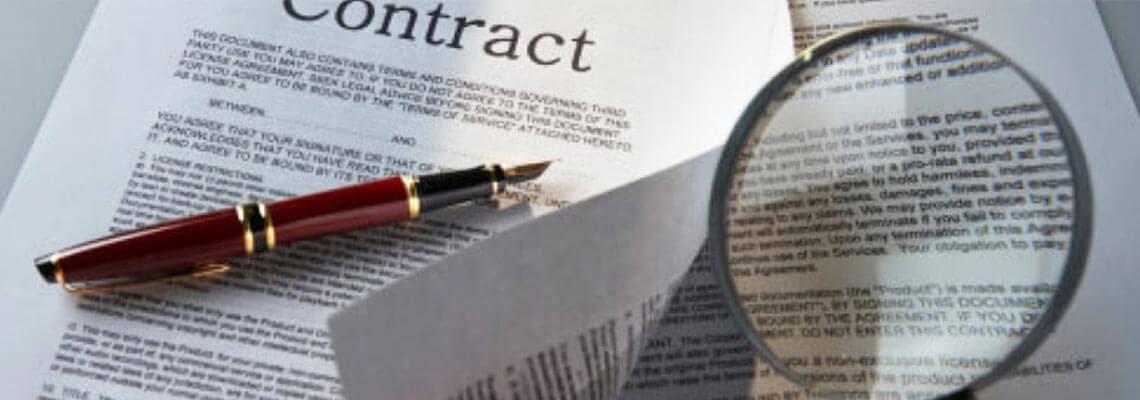 Услуги профессионального перевода документов