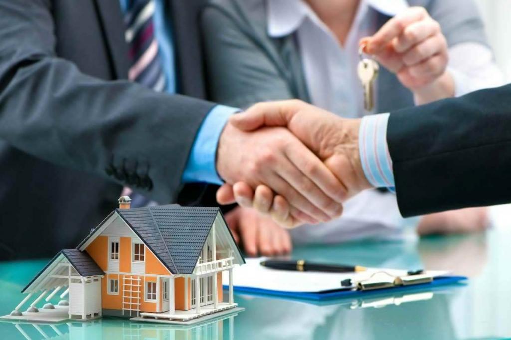 Открытие агентства недвижимости по франшизе