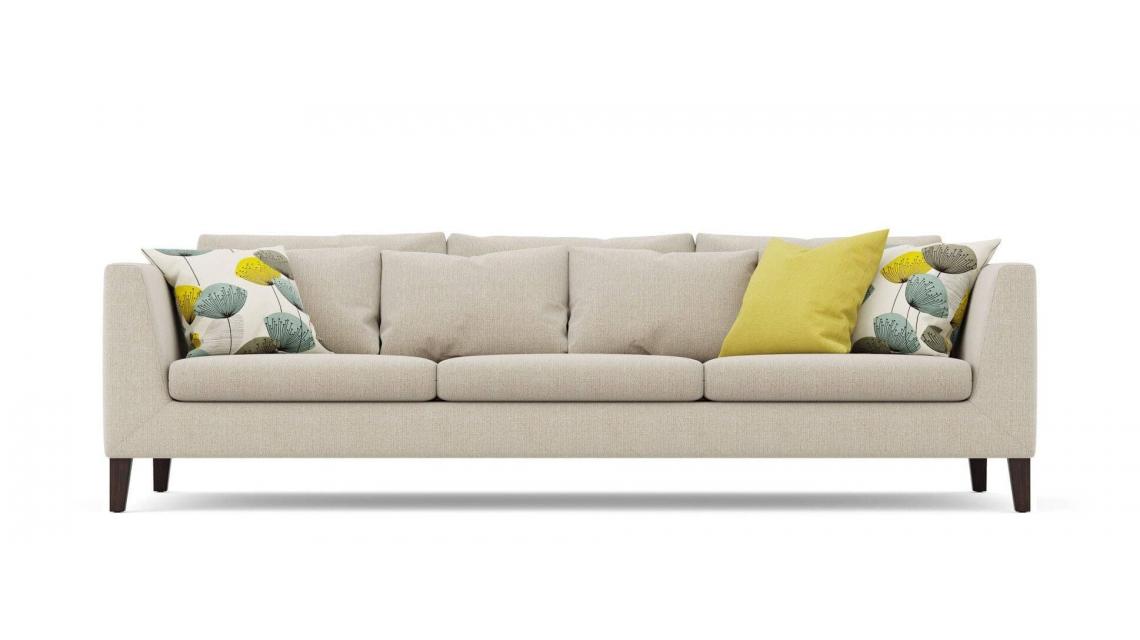 Стильные диваны Delavega украсят любой интерьер