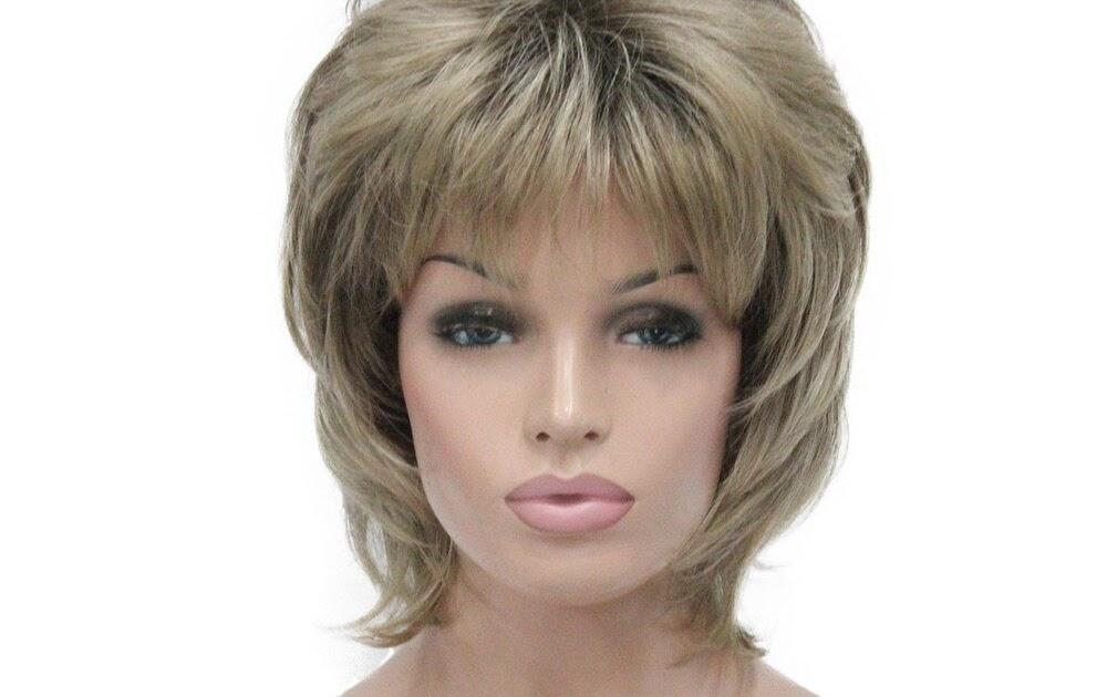 Как выбрать парик из натуральных волос?