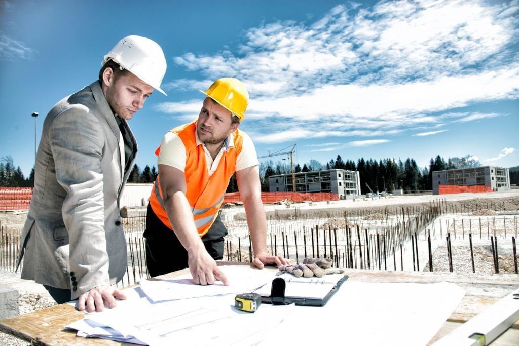 Услуги строительного контроля в Московской области