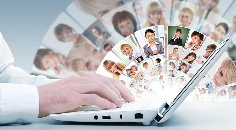 Создание нишевой социальной сети