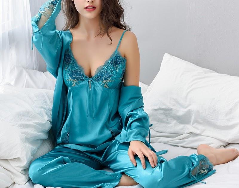 Красивая одежда для сна