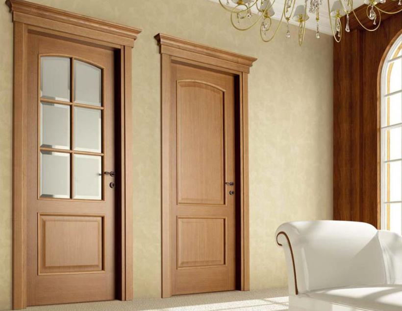 Главные критерии выбора межкомнатных дверей
