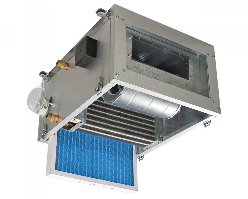Где купить вентиляционное оборудование?