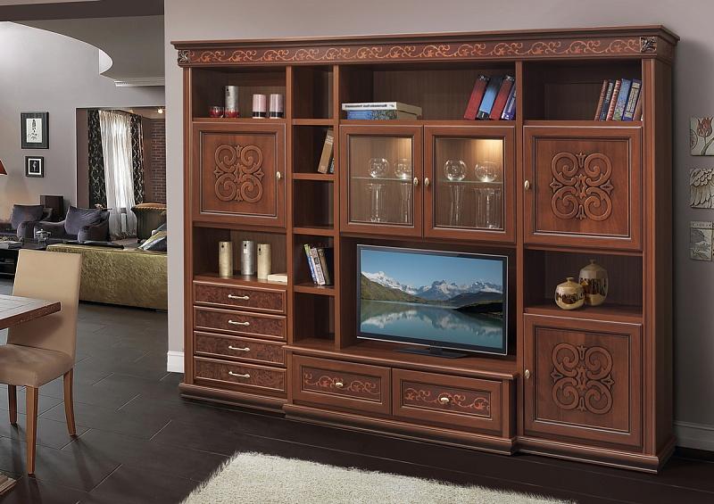 Стильная мебель для дома на заказ
