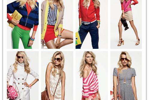 Как выбрать недорогую женскую одежду?