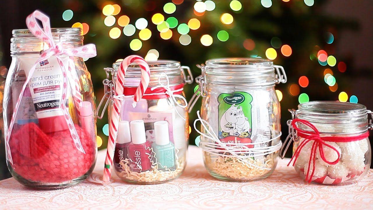 Идеи креативного подарка