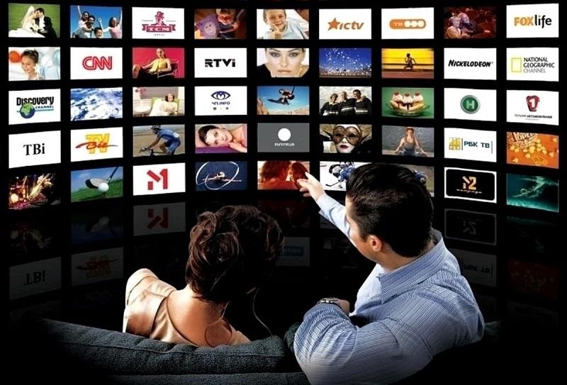 Как смотреть русское телевидение в Германии?