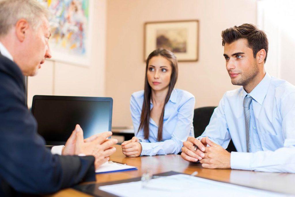 Как заказать консультацию юриста?